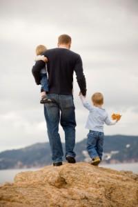 התחשבות בצרכי האב